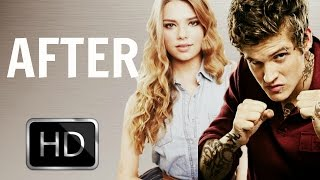 Nonton After Trailer  2017  Daniel Sharman  Indiana Evans  Gregg Sulkin  Based On The Novel By Anna Todd Film Subtitle Indonesia Streaming Movie Download