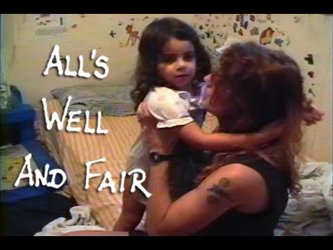 All's Well And Fair II  - Official Trailer - DIY Punk Mom Documentary