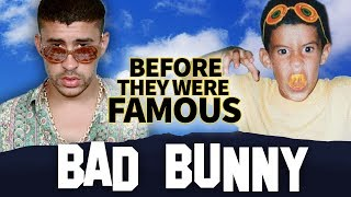 Video BAD BUNNY | Before They Were Famous | Estamos Bien MP3, 3GP, MP4, WEBM, AVI, FLV Desember 2018
