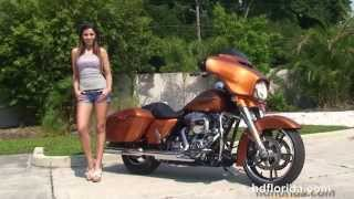 4. 2014 Harley Davidson Street Glide Special Review