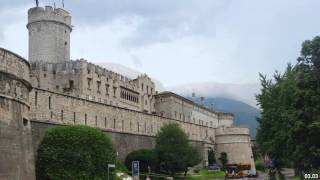 Trento Italy  city images : Best places to visit - Trento (Italy)
