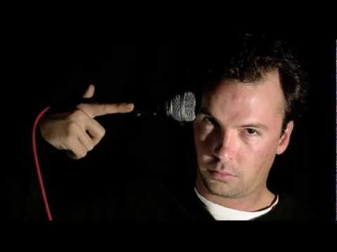 Doug Stanhope as John Lydon prank interview