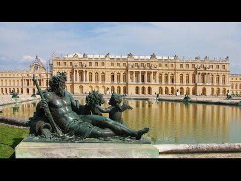 Ludwig XIV. - König der Künste - der Sonnenkönig aus  ...