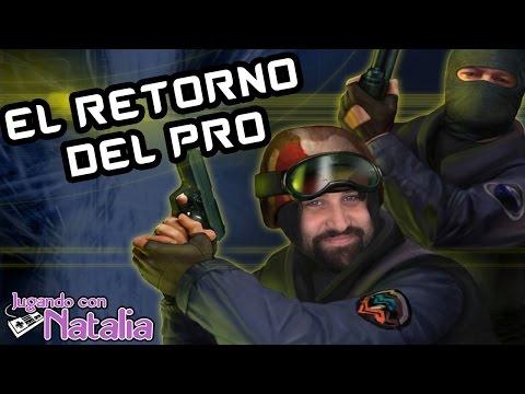 EL RETORNO DEL PRO | Counter Strike 1.6