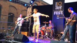 Kontrolla - Vaňkovka Fest