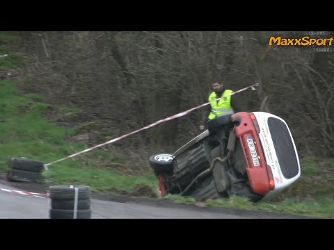 1 SJS MaxiOES6 Czernichów 28.03.2015 - Action & Crash