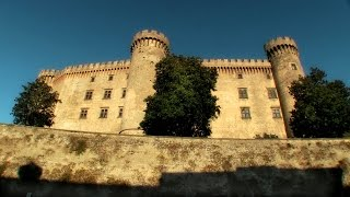 Bracciano Italy  city images : The Enchanting Bracciano Castle, Bracciano - Italy
