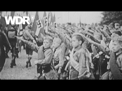 HITLERS ELITESCHÜLER - Die NS-Ordensburg Vogelsang  ...