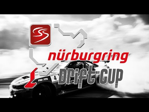 LIVE Nürburgring Driftcup Round 1 Easter Cup Qualifying