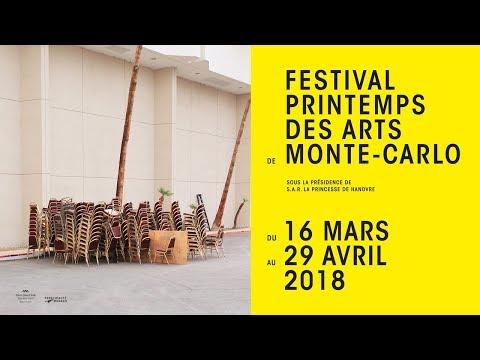 Présentation Edition 2018 / Monaco Channel