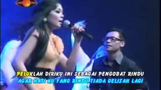 Video Dian Marshanda Feat Nino - Berdayung Cinta (Official Music Video) - The Rosta - Aini Record MP3, 3GP, MP4, WEBM, AVI, FLV Juli 2018