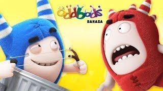 Video Oddbods VS Kejahilan Pogo   Pogo Si Pengacau   Kartun Lucu Untuk Anak MP3, 3GP, MP4, WEBM, AVI, FLV Juli 2018