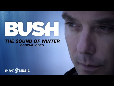 Bush - The first video in Full HD from the new BUSH album. The Sound Of Winter is released in Europe by earMUSIC. You can find it on iTunes here: http://itunes.appl...