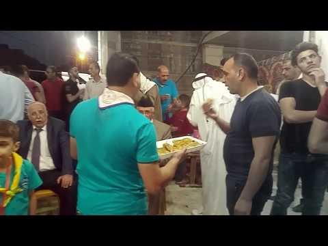 مجموعة خليل الرحمن الكشفية تساند جمعية الاحسان في افطارها الخيري 2017