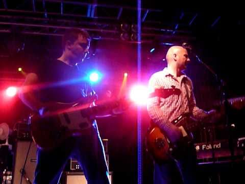 Shed Seven – Mark – Liverpool 02 Academy