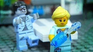 Video Lego Zombie Attack Part 2: Infection MP3, 3GP, MP4, WEBM, AVI, FLV April 2018