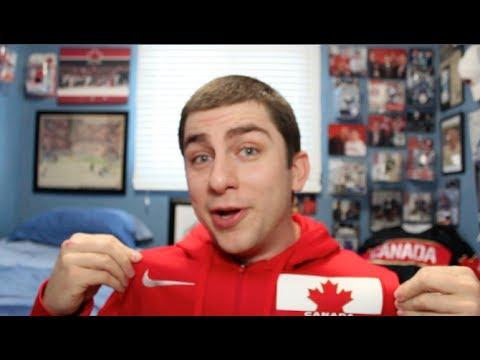 CFR – Canada Wins Gold!!