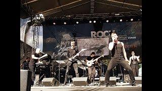 Video Liberate - Masters Of Rock (Sponsa Mortua)