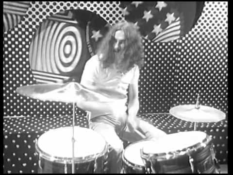 Black Sabbath   Paranoid   Performance 1970 HQ