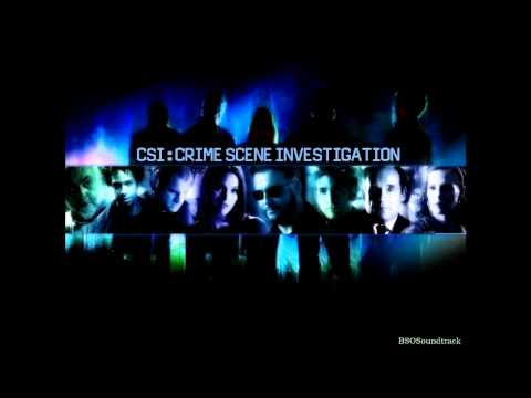 Csi: Crime Scene Investigation Soundtrack ( Investigation Suite )