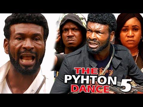 The Python Dance Season 5 - 2017 Newest Nollywood Full Movie | Latest Nollywood Movies 2017