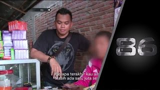 Video 86 Penyelidikan dan Penangkapan Penipu-Penipu Lewat SMS MP3, 3GP, MP4, WEBM, AVI, FLV November 2018