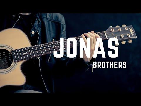 Jonas Brothers- Burnin up' (Phoenix)