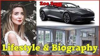 Zoella (Zoe Sugg) Luxurious Lifestyle, Net Worth, Income, House, Cars, Affairs, Family & Biography