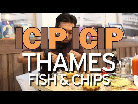 ICIP ICIP – Thames Fish & Chips