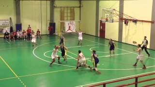Preview video Serie B 2015/2016 Highlights Varese- Usmate