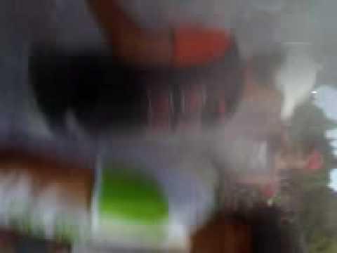 Nois Fritandoo no Rala em Arenapolis! [3]