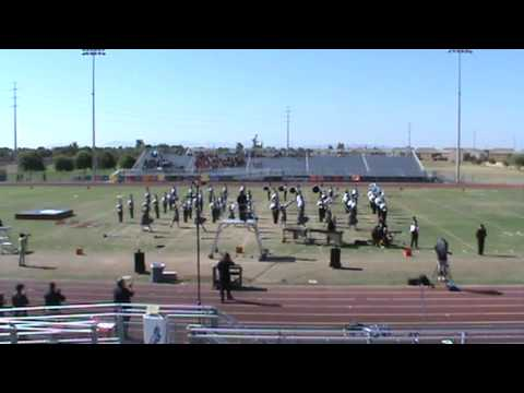 AFHS Band of Owls - State Festival @ Williams Field HS