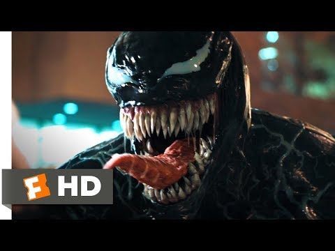 Venom (2018) - We Are Venom Scene (4/10) | Movieclips