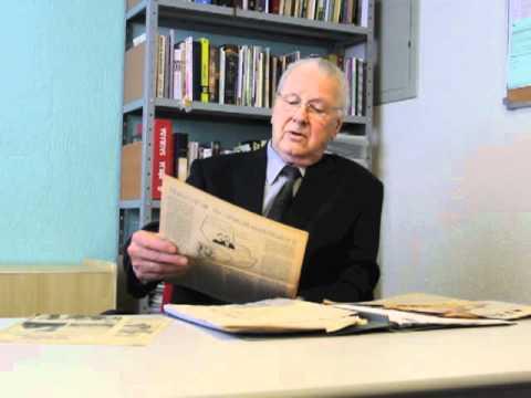 Depoimento - Rev. Odayr Olivetti