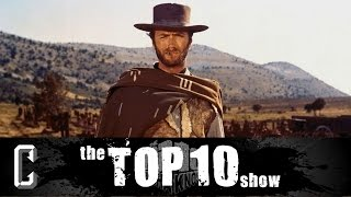 The Top 10 Westerns  - The Top 10 Show by Collider