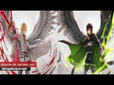 اوست سيراف النهاية Dim Light (feat. mpi) - Seraph of the End_ Battle in Nagoya OST
