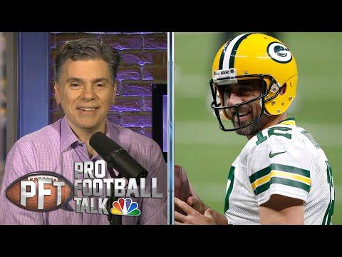 PFT Draft: Biggest surprises from Week 6   Pro Football Talk   NBC Sports