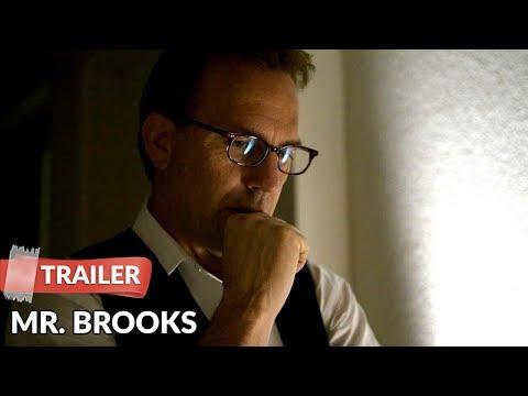 Mr. Brooks 2007 Trailer HD | Kevin Costner | Demi Moore