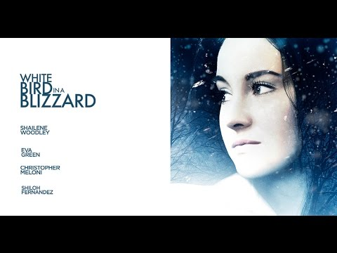 White Bird in a Blizzard (Featurette)