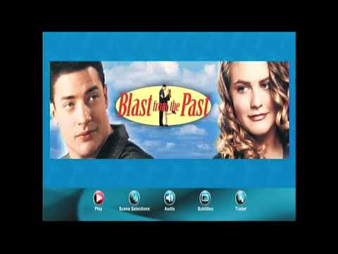 Opening To Blast From The Past (1999) (2015) (Blu-Ray)