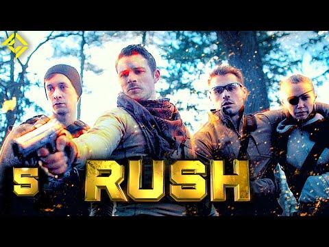 RUSH - EPISODE 5