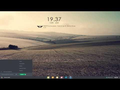 Temas para windows 7 -