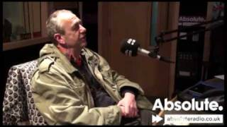 Absolute Radio – Feb 2010
