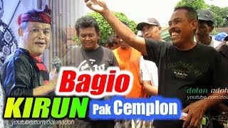 Video Dagelan Pasaran Jowo Pak Cemplon Kirun dan Bagio MP3, 3GP, MP4, WEBM, AVI, FLV April 2019