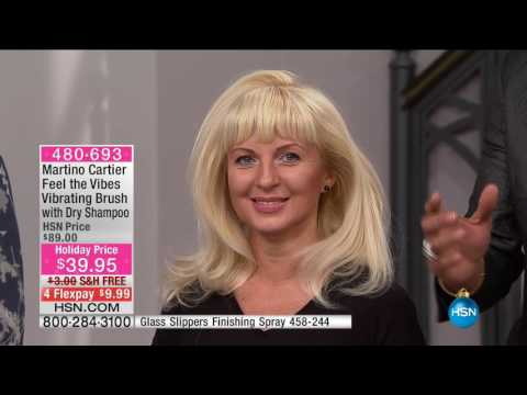 HSN | Beauty Report with Amy Morrison 11.10.2016 - 07 PM
