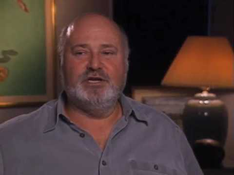 "Rob Reiner on his ""All in the Family"" character ""Mike Stivic"" - EMMYTVLEGENDS.ORG"