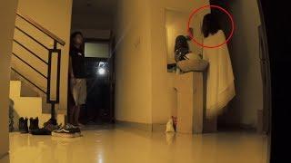 Video Kuntilanak di Rumah ALFFY REV ! Team udah nyerah ! #HorrorPrank MP3, 3GP, MP4, WEBM, AVI, FLV Juli 2019