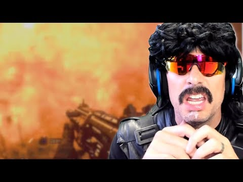 Suicide Bomber Makes DrDisRespect Break Character.- EPIC Duos Win W/ TSM Viss On Blackout (9/13/18)