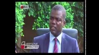Questions Directes Avec Adama Wade Direct Pub Financial Afrik