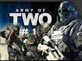 Noobs Jogando Army Of Two Ft Vit o 1